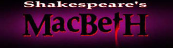 Macbeth 2001 Logo